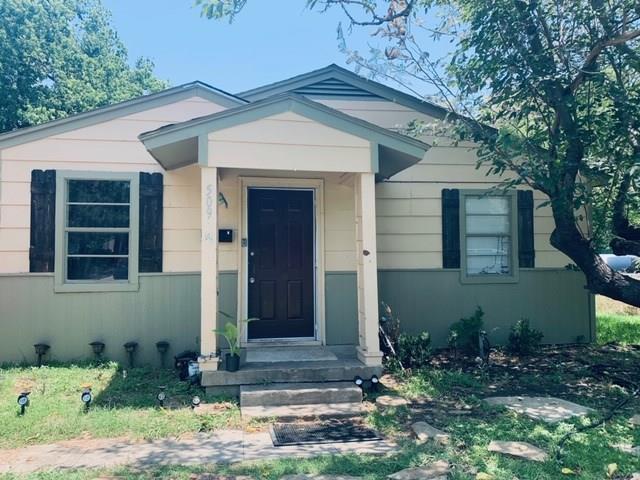 509 Royal Avenue, Grand Prairie, TX 75051 (MLS #14122506) :: The Hornburg Real Estate Group