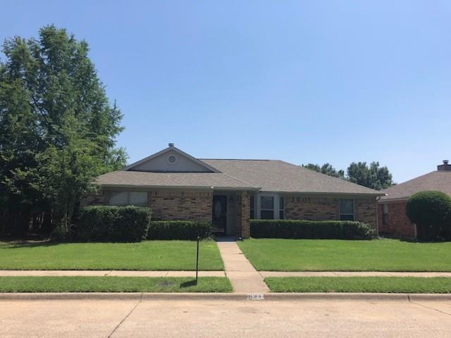 633 Johnson Drive, Coppell, TX 75019 (MLS #14122574) :: RE/MAX Town & Country