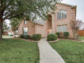 2908 Pioneer Park Drive, Flower Mound, TX 75022 (MLS #14123130) :: The Tierny Jordan Network