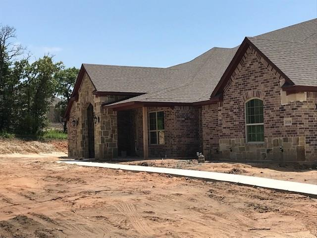 1538 County Road 2395, Decatur, TX 76234 (MLS #14123294) :: Real Estate By Design