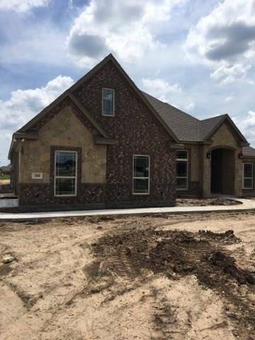 300 Dillard, Springtown, TX 76082 (MLS #14124128) :: RE/MAX Town & Country