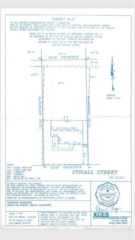 4427 Stigall Drive, Dallas, TX 75209 (MLS #14124239) :: Kimberly Davis & Associates