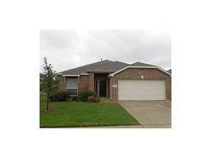8109 Tierra Del Sol Road, Arlington, TX 76002 (MLS #14124393) :: RE/MAX Town & Country