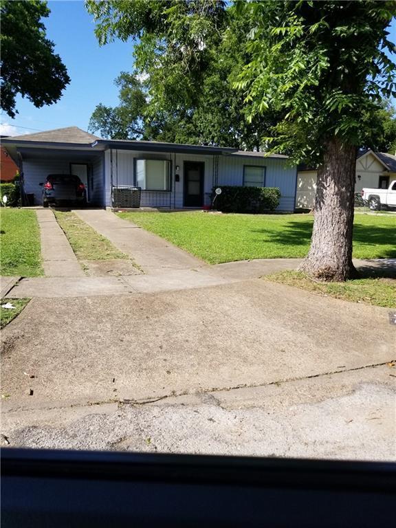 Dallas, TX 75216 :: Baldree Home Team