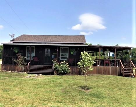 108 Brenda Circle, Blue Ridge, TX 75424 (MLS #14125469) :: The Heyl Group at Keller Williams