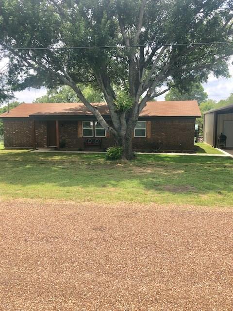 247 County Road 3695, Springtown, TX 76082 (MLS #14125570) :: The Heyl Group at Keller Williams
