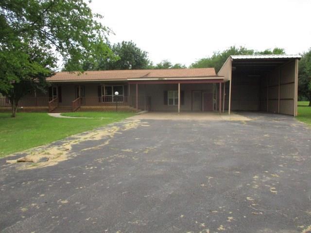 118 Harris Lane (Cr 1902), Yantis, TX 75497 (MLS #14126553) :: Lynn Wilson with Keller Williams DFW/Southlake