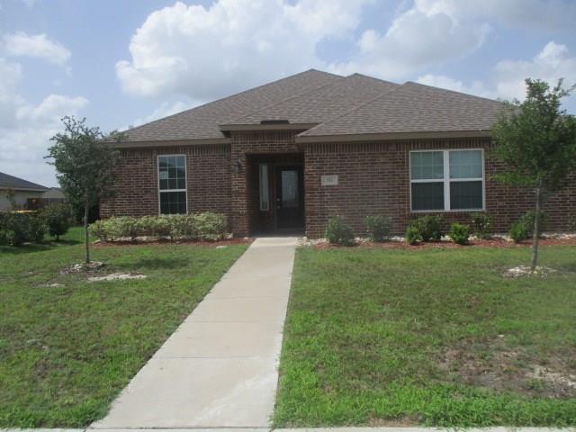 715 Meadow Springs Drive, Glenn Heights, TX 75154 (MLS #14126880) :: Kimberly Davis & Associates