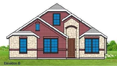 105 Happy Lane, Red Oak, TX 75154 (MLS #14127570) :: Lynn Wilson with Keller Williams DFW/Southlake