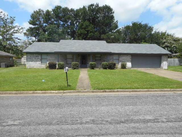 104 Kimberly, Sulphur Springs, TX 75482 (MLS #14128973) :: The Rhodes Team