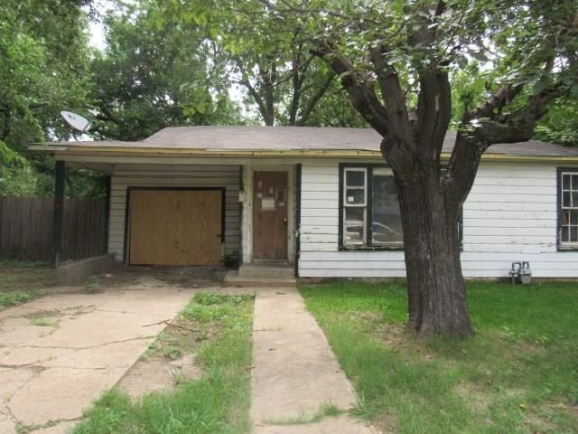 518 Sabine Avenue, Cleburne, TX 76031 (MLS #14129435) :: Potts Realty Group