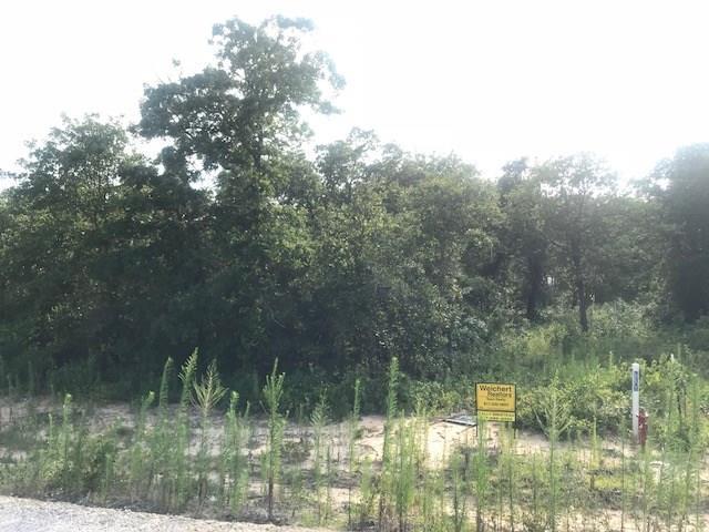 000 Timbers Circle, Poolville, TX 76487 (MLS #14130331) :: The Heyl Group at Keller Williams