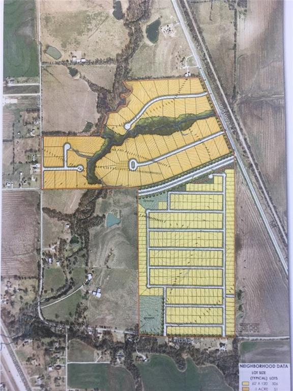 0000 Hwy 5 And Redden, Van Alstyne, TX 75495 (MLS #14130412) :: The Heyl Group at Keller Williams