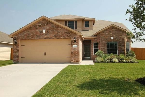 215 Silverleaf Drive, Princeton, TX 75407 (MLS #14130906) :: Lynn Wilson with Keller Williams DFW/Southlake