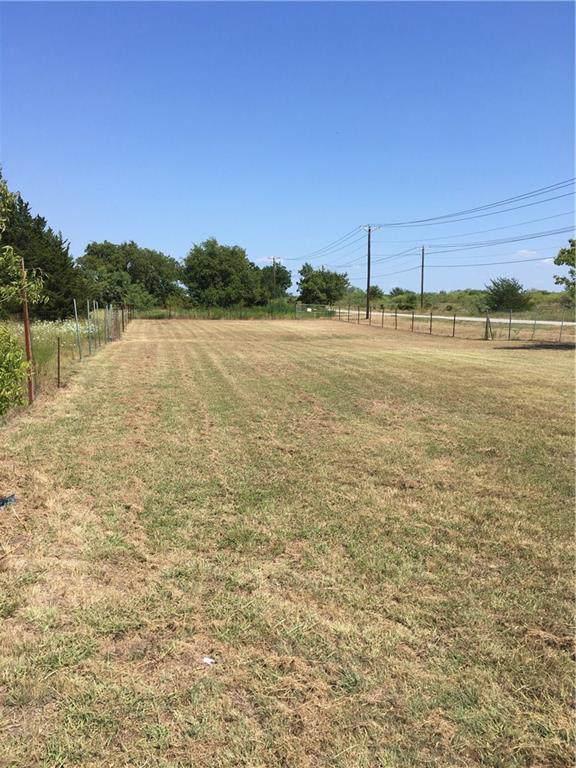 1600 W Risinger Road, Fort Worth, TX 76134 (MLS #14130920) :: Post Oak Realty