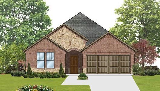 264 Jefferson Lane, Fate, TX 75189 (MLS #14131027) :: RE/MAX Landmark