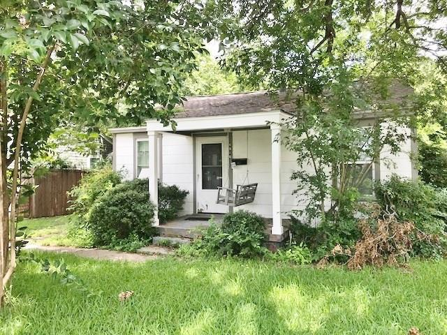 8918 Angora Street, Dallas, TX 75218 (MLS #14131093) :: Robbins Real Estate Group
