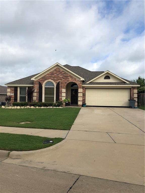 1909 Millbrook Drive, Midlothian, TX 76065 (MLS #14131626) :: RE/MAX Town & Country