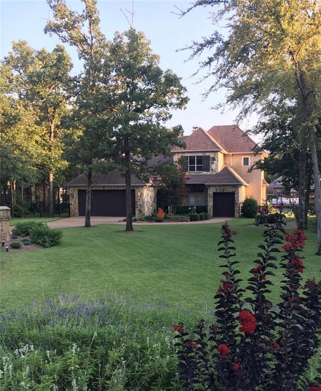 106 Carmel Place, Mabank, TX 75156 (MLS #14132005) :: The Mitchell Group