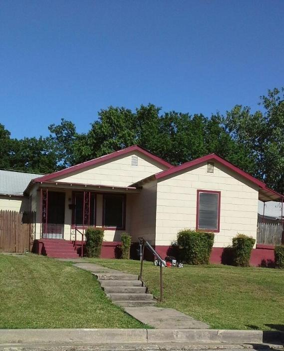 2317 Donalee Street, Fort Worth, TX 76105 (MLS #14132246) :: All Cities Realty