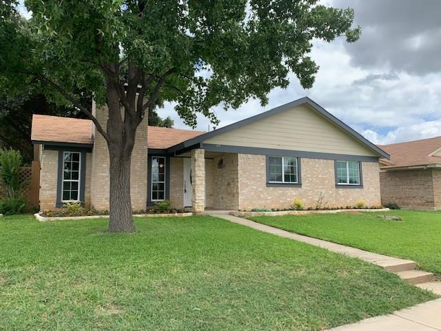 1255 Bellaire Boulevard, Lewisville, TX 75067 (MLS #14132688) :: Baldree Home Team
