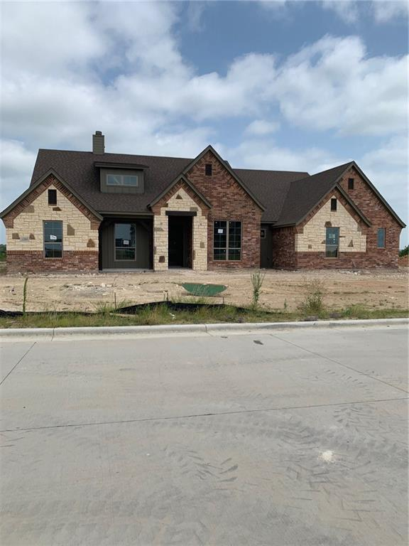 2200 Vanderbilt, Weatherford, TX 76088 (MLS #14132741) :: The Heyl Group at Keller Williams