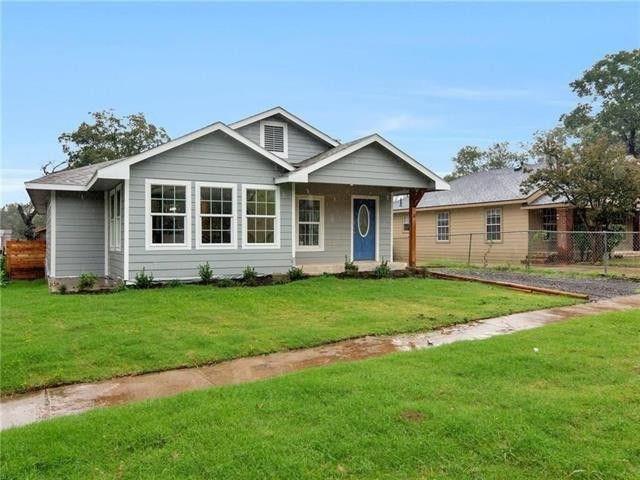 2755 Gladstone Drive, Dallas, TX 75211 (MLS #14133482) :: Baldree Home Team