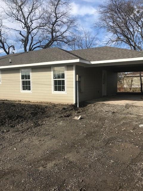 603 Augustus Street, Trenton, TX 75490 (MLS #14133787) :: Baldree Home Team