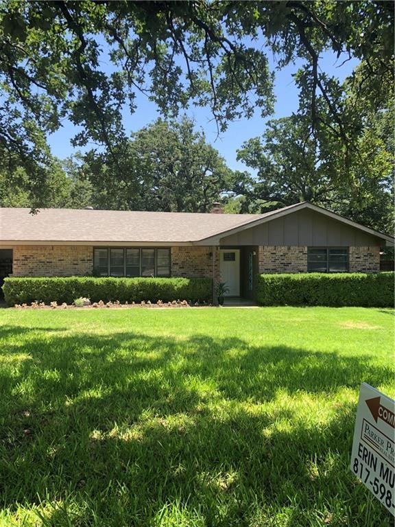 3103 S Garland Street, Decatur, TX 76234 (MLS #14134067) :: Lynn Wilson with Keller Williams DFW/Southlake