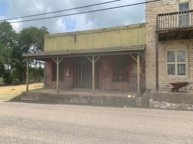 100 S Eastland, Iredell, TX 76649 (MLS #14134221) :: Lynn Wilson with Keller Williams DFW/Southlake