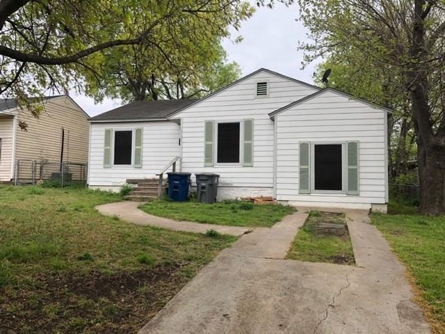 3131 Nebraska Avenue, Dallas, TX 75216 (MLS #14134885) :: Magnolia Realty