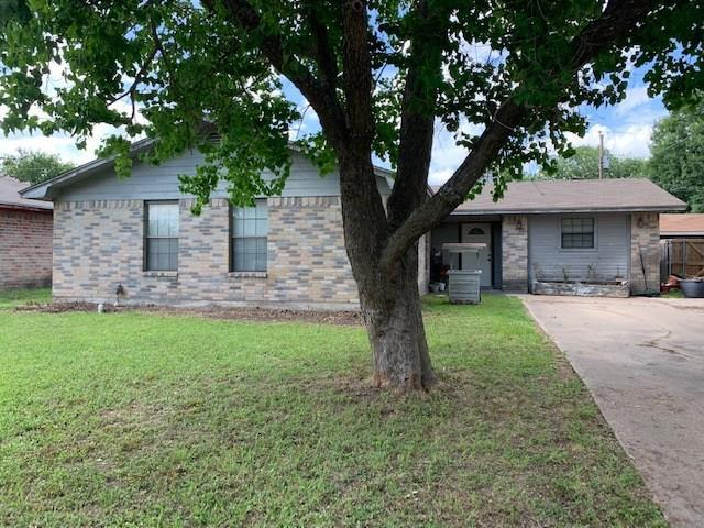 720 Meadowdale Drive, Royse City, TX 75189 (MLS #14134948) :: RE/MAX Town & Country