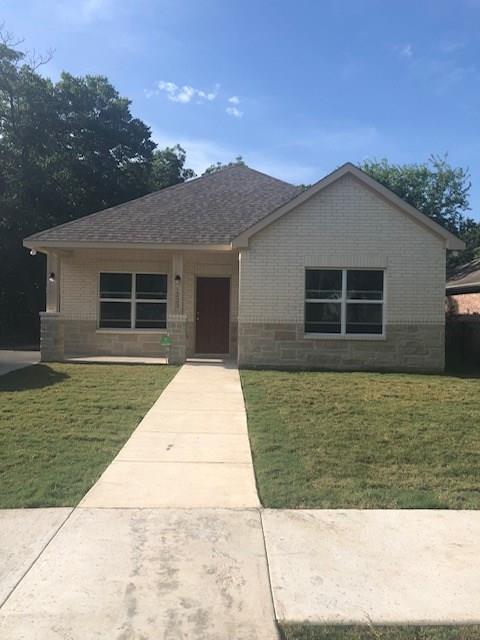 1223 Strickland Street, Dallas, TX 75216 (MLS #14135307) :: Lynn Wilson with Keller Williams DFW/Southlake