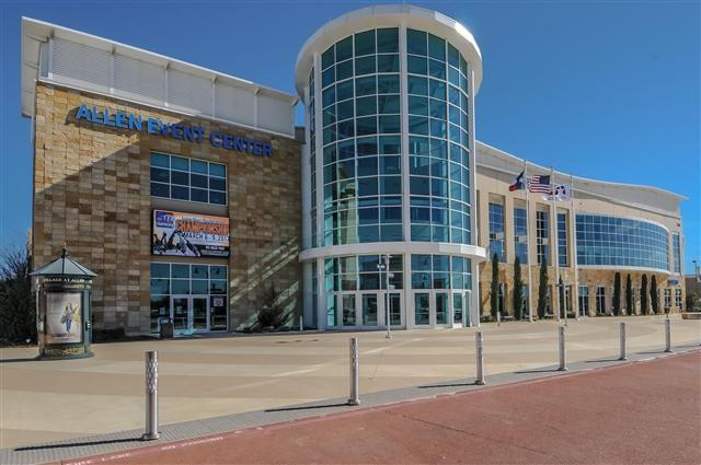 1109 Granada Drive, Allen, TX 75013 (MLS #14135309) :: Lynn Wilson with Keller Williams DFW/Southlake