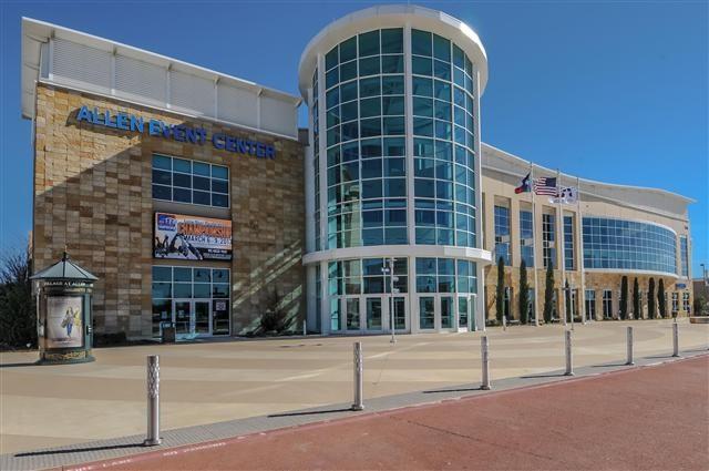 1060 Miller Road, Allen, TX 75013 (MLS #14135400) :: Lynn Wilson with Keller Williams DFW/Southlake