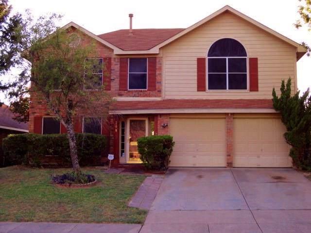 208 Chamblin Drive, Cedar Hill, TX 75104 (MLS #14135409) :: RE/MAX Town & Country
