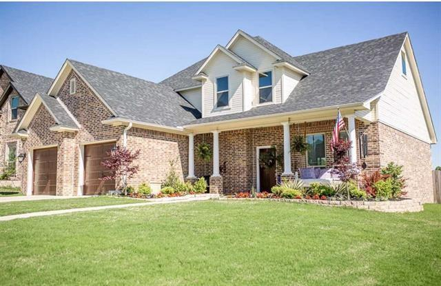 5355 Libby Lane, Reno, TX 75462 (MLS #14135790) :: Lynn Wilson with Keller Williams DFW/Southlake