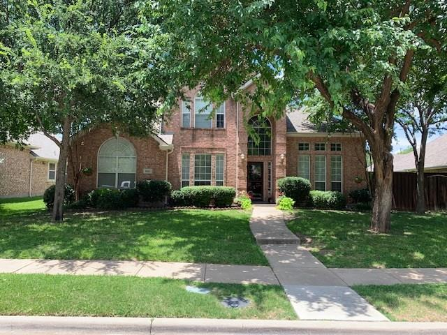 8463 Firewheel Lane, Frisco, TX 75036 (MLS #14135813) :: Roberts Real Estate Group