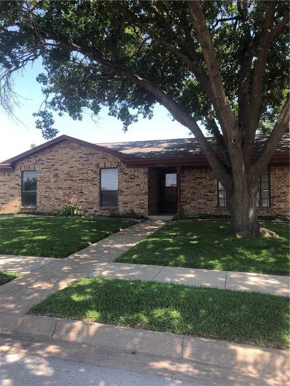 1911 River Bend Road, Arlington, TX 76014 (MLS #14136126) :: Lynn Wilson with Keller Williams DFW/Southlake