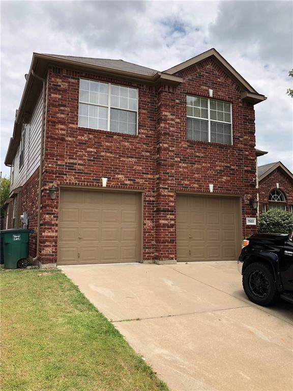 7501 Summer Meadows Drive, Fort Worth, TX 76123 (MLS #14136230) :: Lynn Wilson with Keller Williams DFW/Southlake