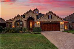 4812 Parkplace Drive, Denton, TX 76226 (MLS #14136635) :: RE/MAX Town & Country