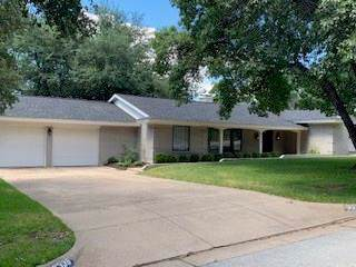 6336 Halifax Road, Fort Worth, TX 76116 (MLS #14136714) :: RE/MAX Town & Country