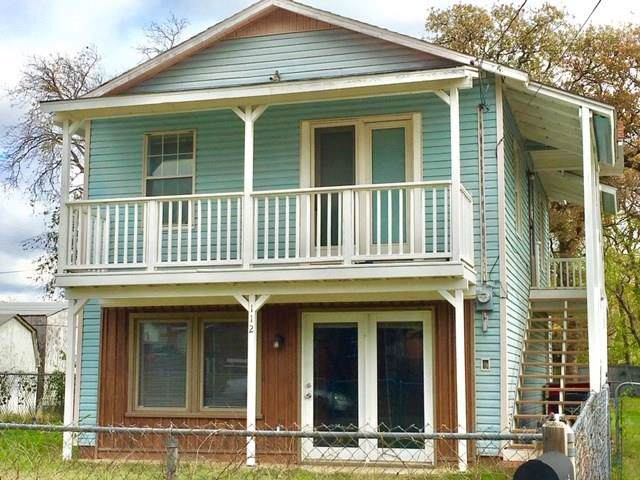 112 Colonial Street, Fort Worth, TX 76111 (MLS #14136798) :: RE/MAX Town & Country