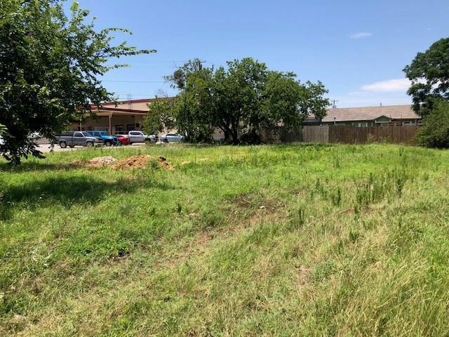 204 W Tarleton Street, Stephenville, TX 76401 (MLS #14136827) :: Real Estate By Design