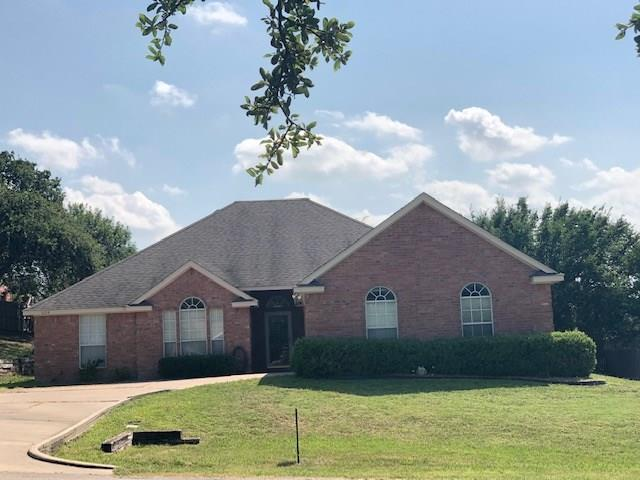 604 Rosewood Place, Joshua, TX 76058 (MLS #14136971) :: Potts Realty Group