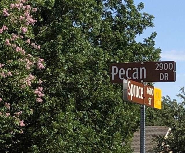4712 Spruce Street, Flower Mound, TX 75028 (MLS #14137237) :: Team Tiller