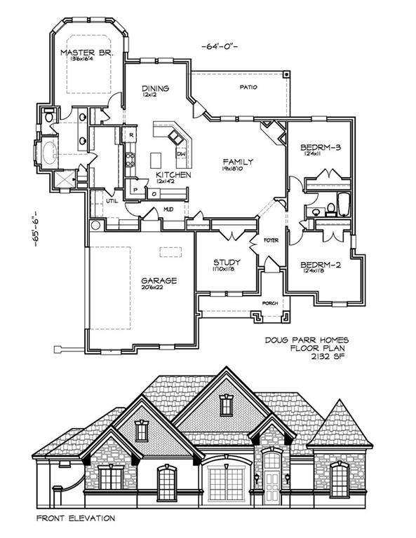 135 Oakwood Hills, Paradise, TX 76073 (MLS #14137607) :: Ann Carr Real Estate