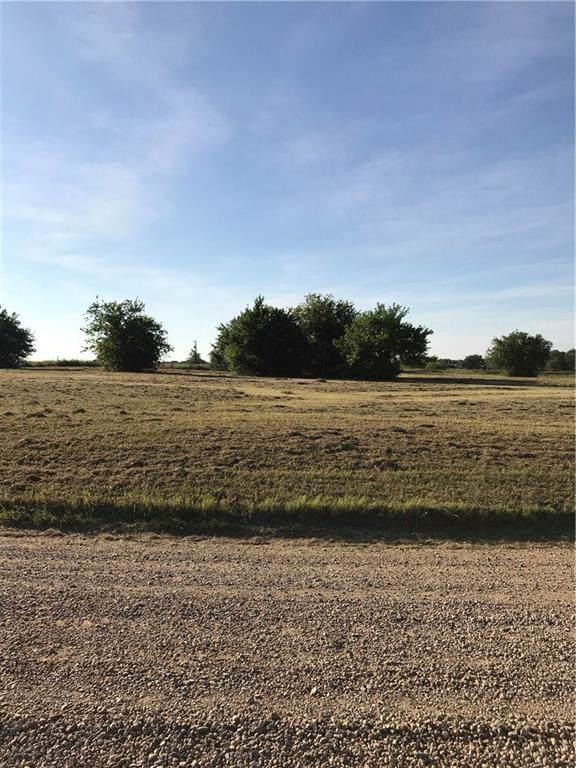TBD County Rd 1265, Savoy, TX 75479 (MLS #14138068) :: Baldree Home Team