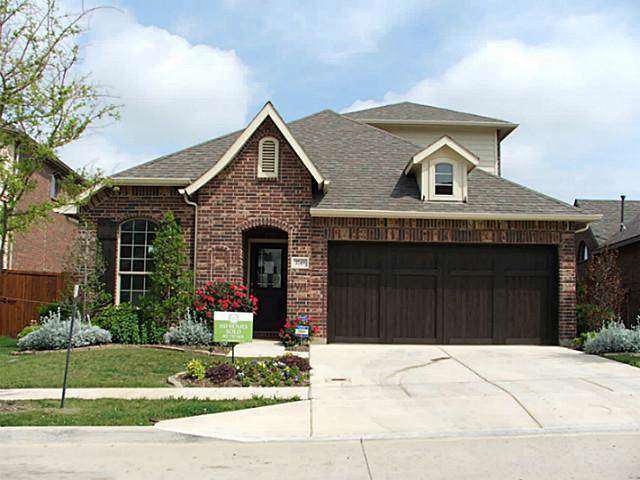 3749 Redwood Creek Lane, Fort Worth, TX 76137 (MLS #14138214) :: RE/MAX Town & Country