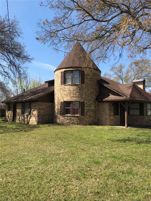15740 Lee Street, Poynor, TX 75770 (MLS #14138263) :: Robbins Real Estate Group